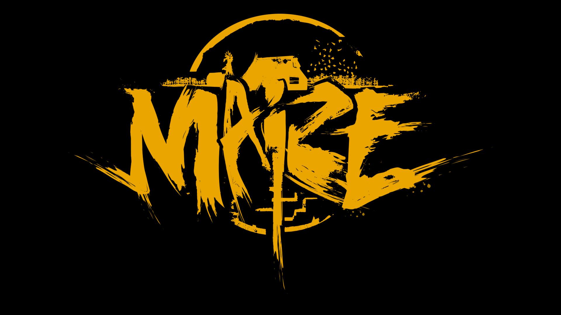 Maize-Logo